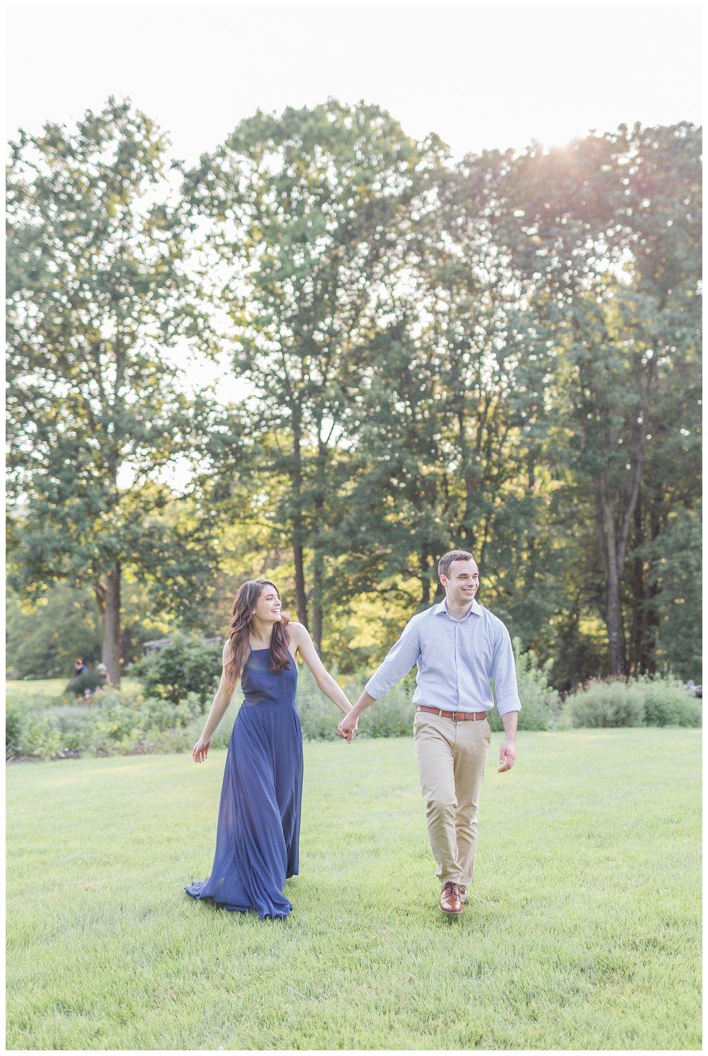 Meadowlark Botanical Garden Engagement | Virginia Wedding Photographer Kir Tuben_0031.jpg