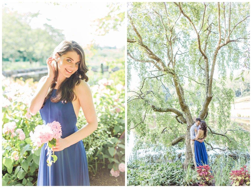 Meadowlark Botanical Garden Engagement | Virginia Wedding Photographer Kir Tuben_0032.jpg