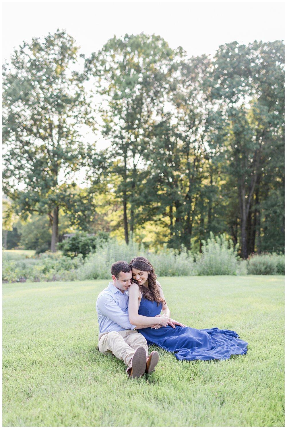Meadowlark Botanical Garden Engagement | Virginia Wedding Photographer Kir Tuben_0034.jpg