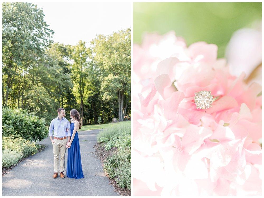 Meadowlark Botanical Garden Engagement | Virginia Wedding Photographer Kir Tuben_0035.jpg