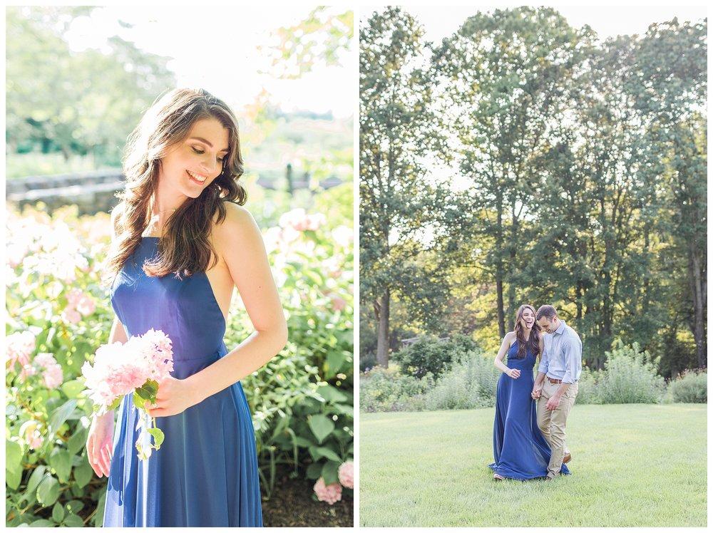 Meadowlark Botanical Garden Engagement | Virginia Wedding Photographer Kir Tuben_0037.jpg