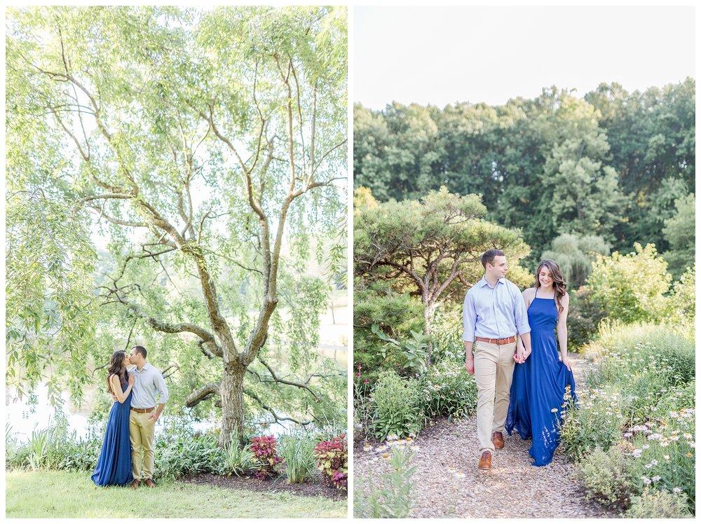 Meadowlark Botanical Garden Engagement | Virginia Wedding Photographer Kir Tuben_0039.jpg