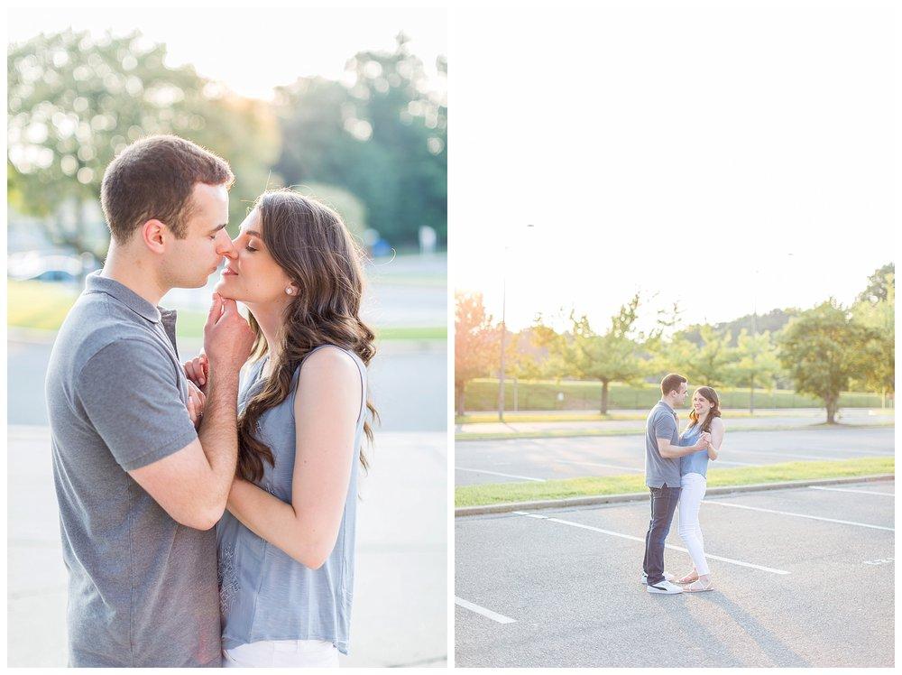 Meadowlark Botanical Garden Engagement | Virginia Wedding Photographer Kir Tuben_0048.jpg