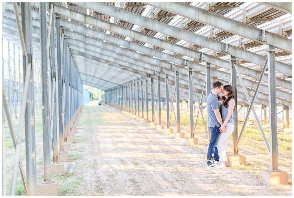 Meadowlark Botanical Garden Engagement | Virginia Wedding Photographer Kir Tuben_0049.jpg