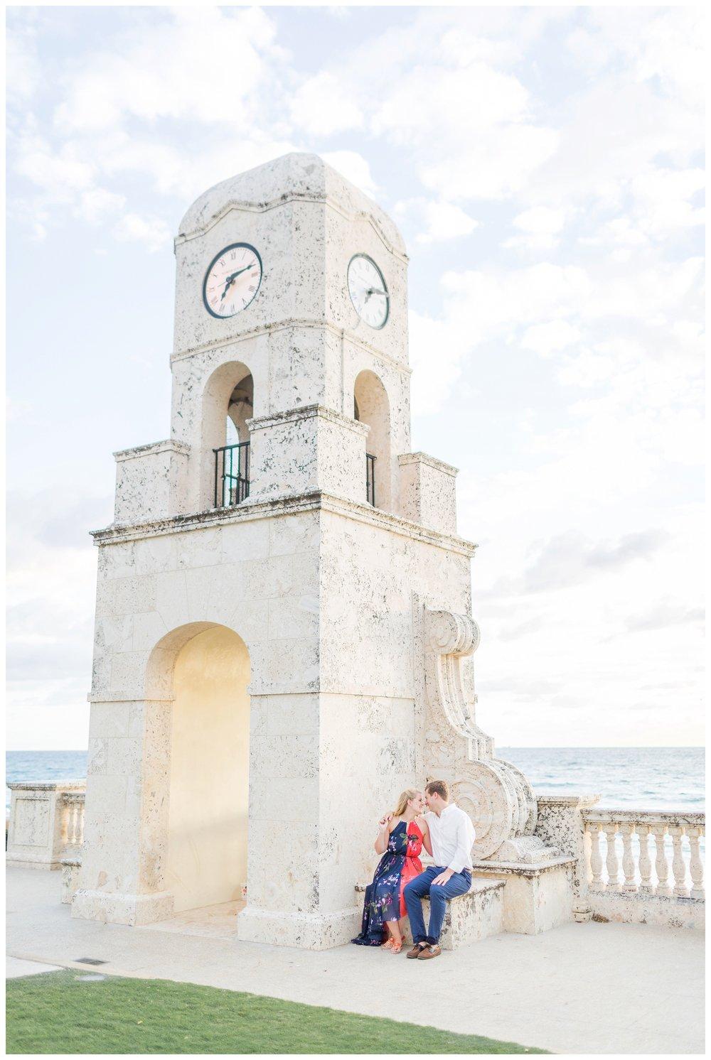 Palm Beach Florida Engagement Session_0007.jpg