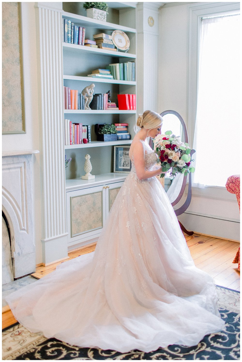 Whitehall Estate Wedding | Northern Virginia Wedding Photographer Kir Tuben_0027.jpg