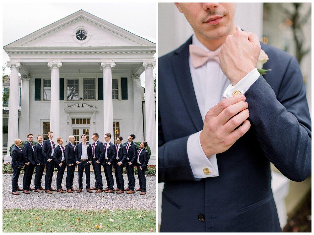 Whitehall Estate Wedding | Northern Virginia Wedding Photographer Kir Tuben_0054.jpg