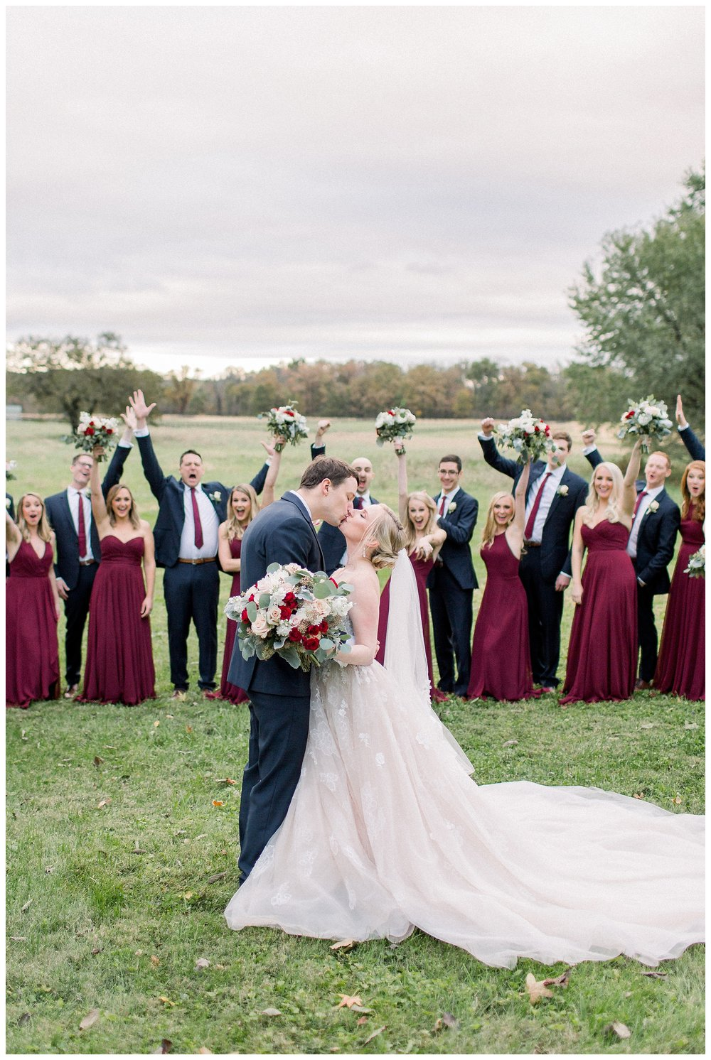 Whitehall Estate Wedding | Northern Virginia Wedding Photographer Kir Tuben_0079.jpg