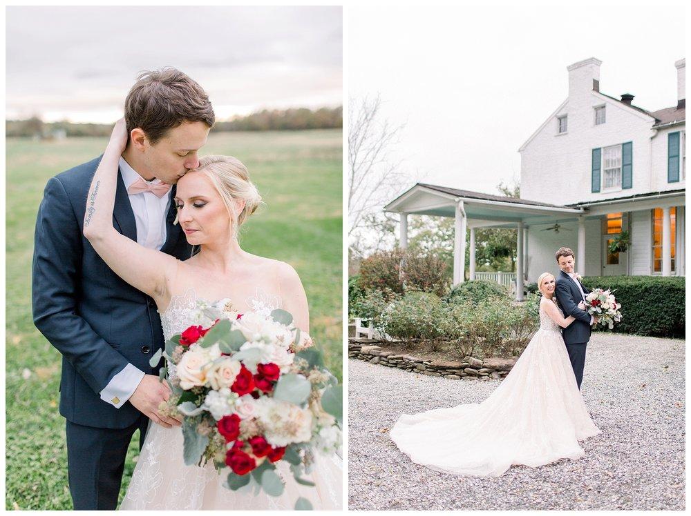 Whitehall Estate Wedding | Northern Virginia Wedding Photographer Kir Tuben_0084.jpg