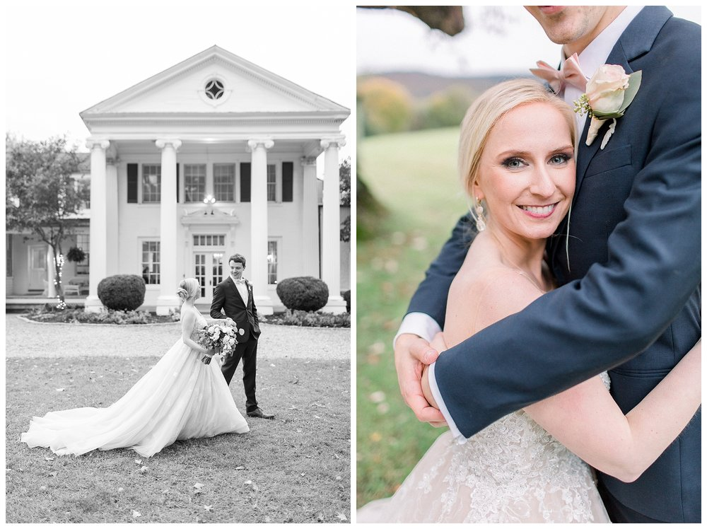 Whitehall Estate Wedding | Northern Virginia Wedding Photographer Kir Tuben_0096.jpg