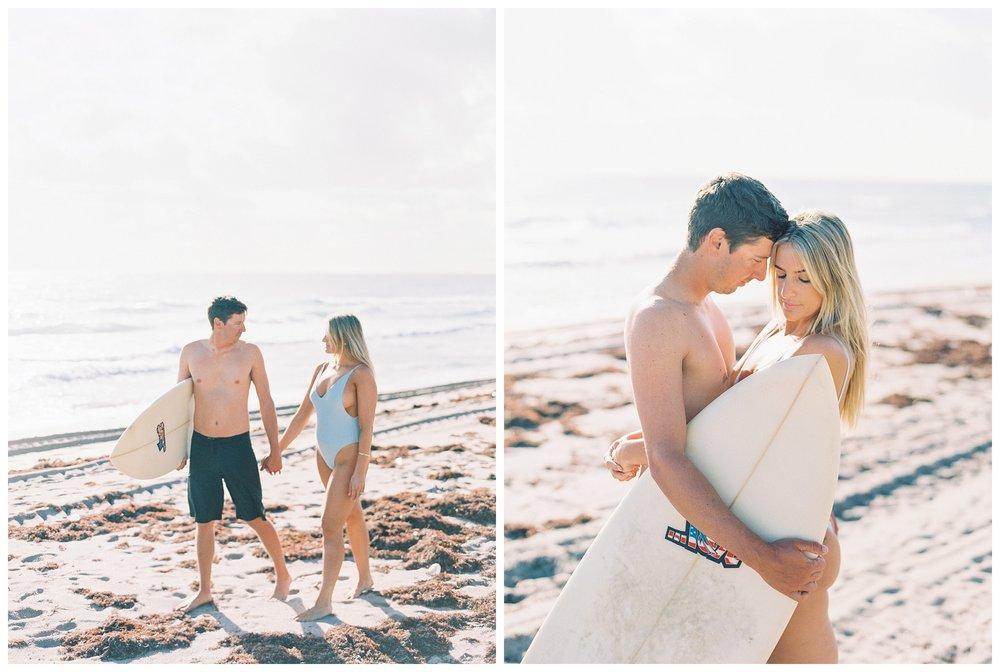 Surfboard Engagement Florida Wedding Photographer Kir Tuben_0024.jpg