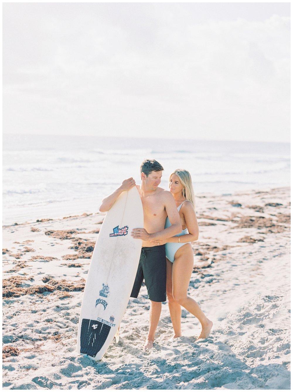 Surfboard Engagement Florida Wedding Photographer Kir Tuben_0023.jpg