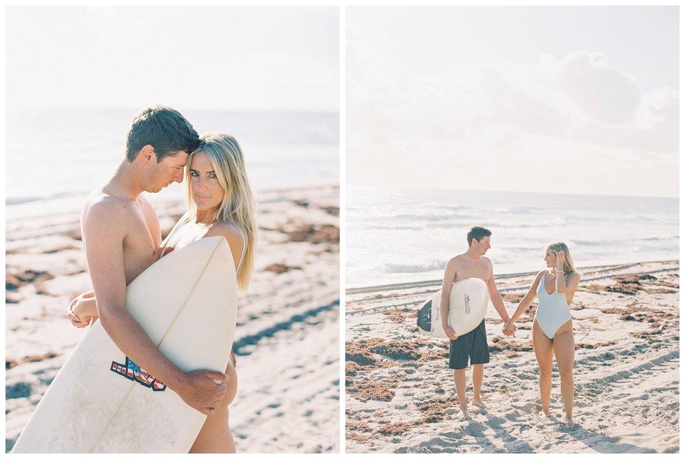 Surfboard Engagement Florida Wedding Photographer Kir Tuben_0026.jpg