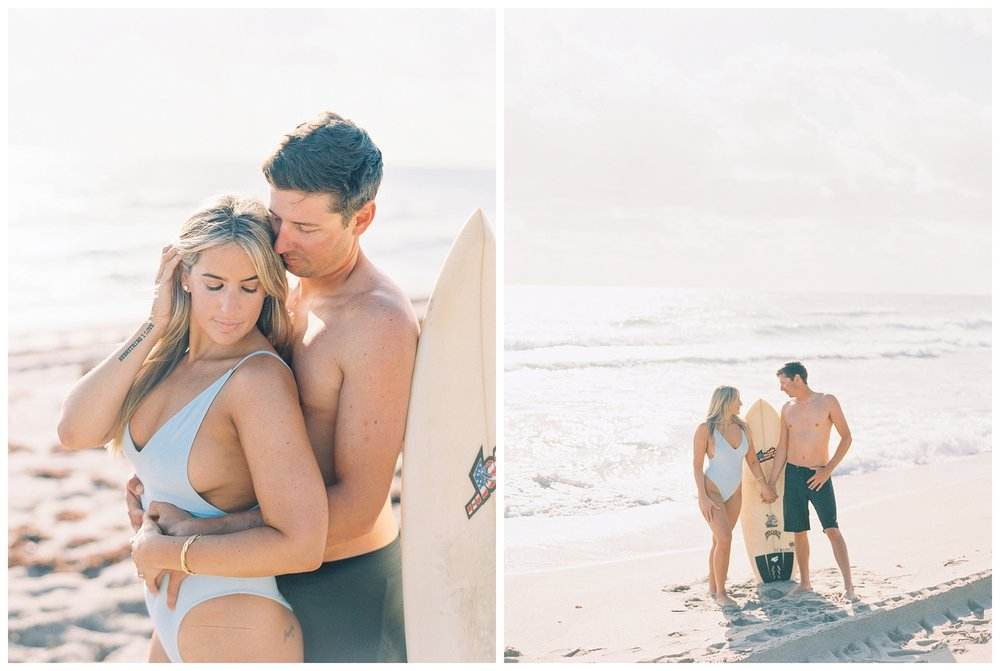 Surfboard Engagement Florida Wedding Photographer Kir Tuben_0028.jpg