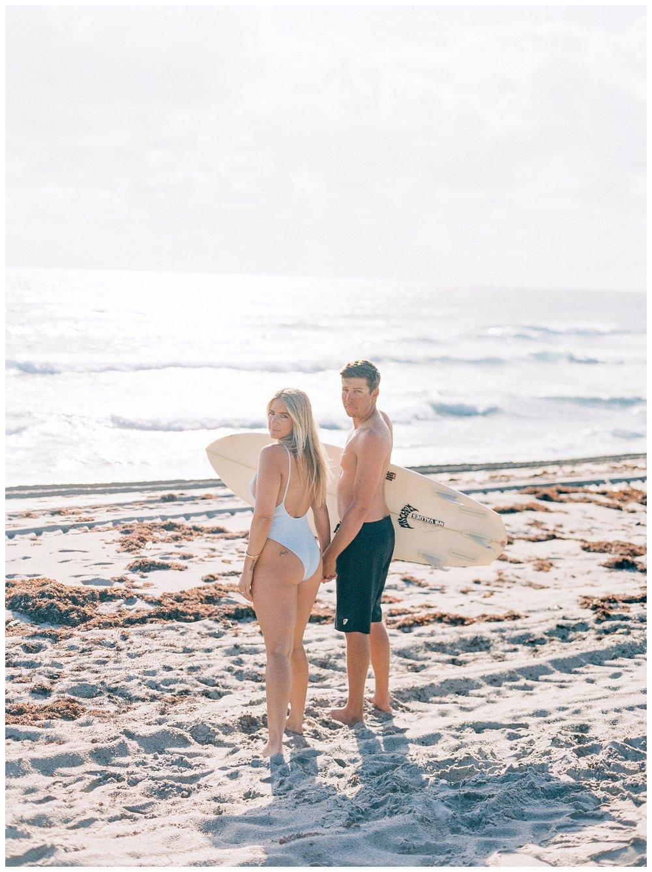 Surfboard Engagement Florida Wedding Photographer Kir Tuben_0035.jpg