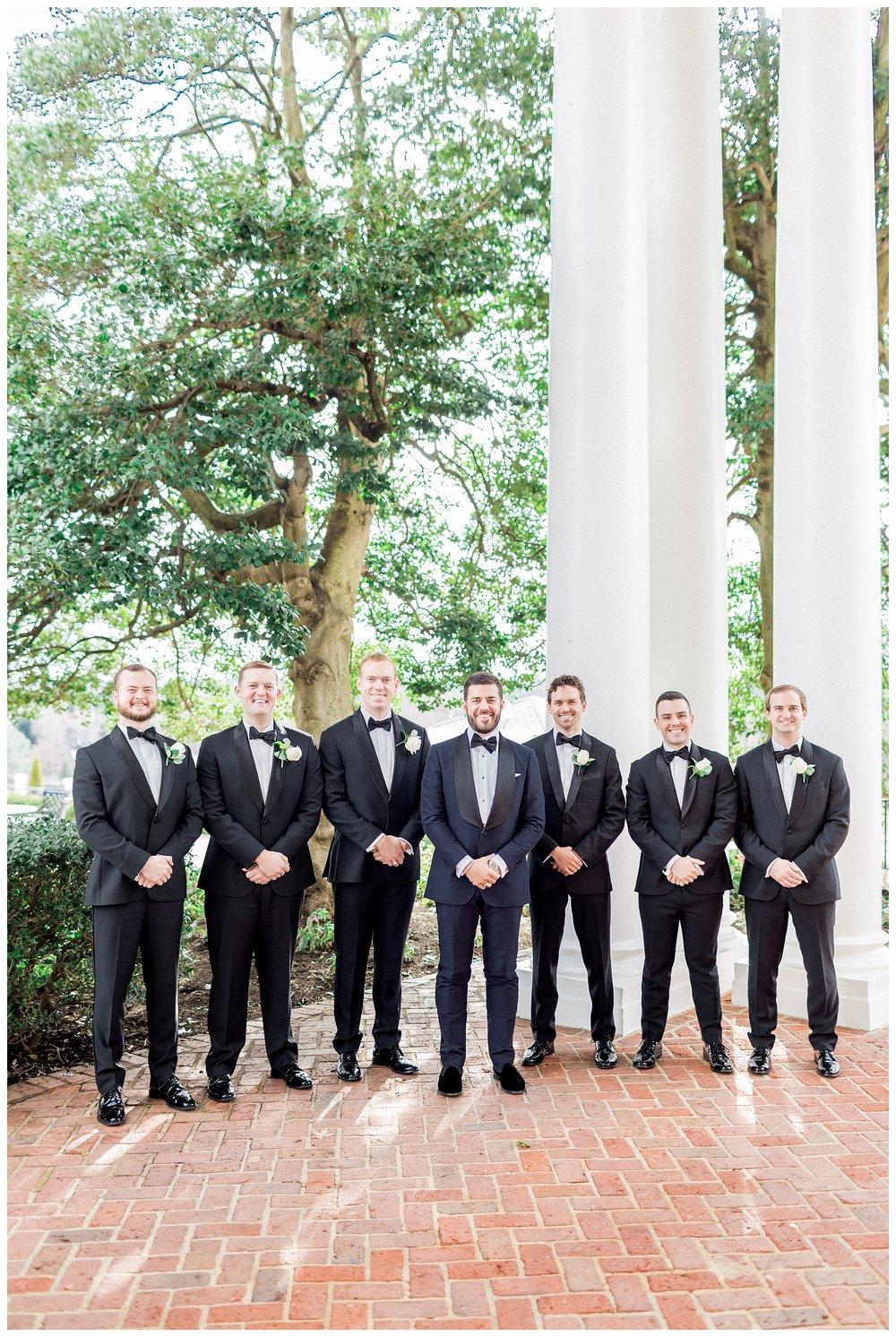 Country Club of Virginia Wedding | Richmond Wedding Photographer_0039.jpg