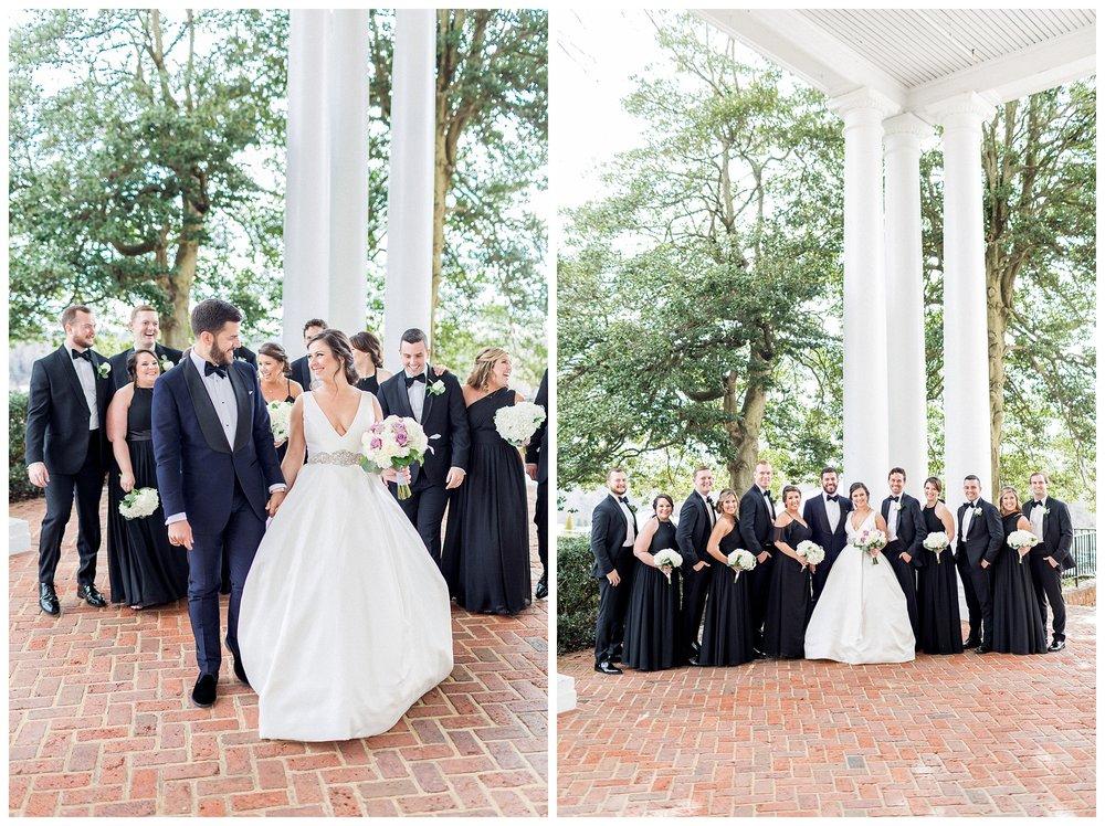 Country Club of Virginia Wedding | Richmond Wedding Photographer_0090.jpg