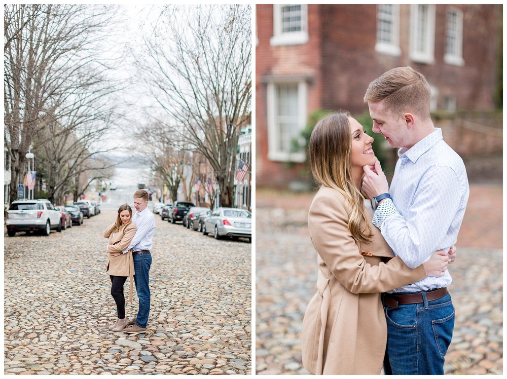Washingon DC Engagement Photos | Jefferson Memorial Engagement | Kir Tuben_0041.jpg