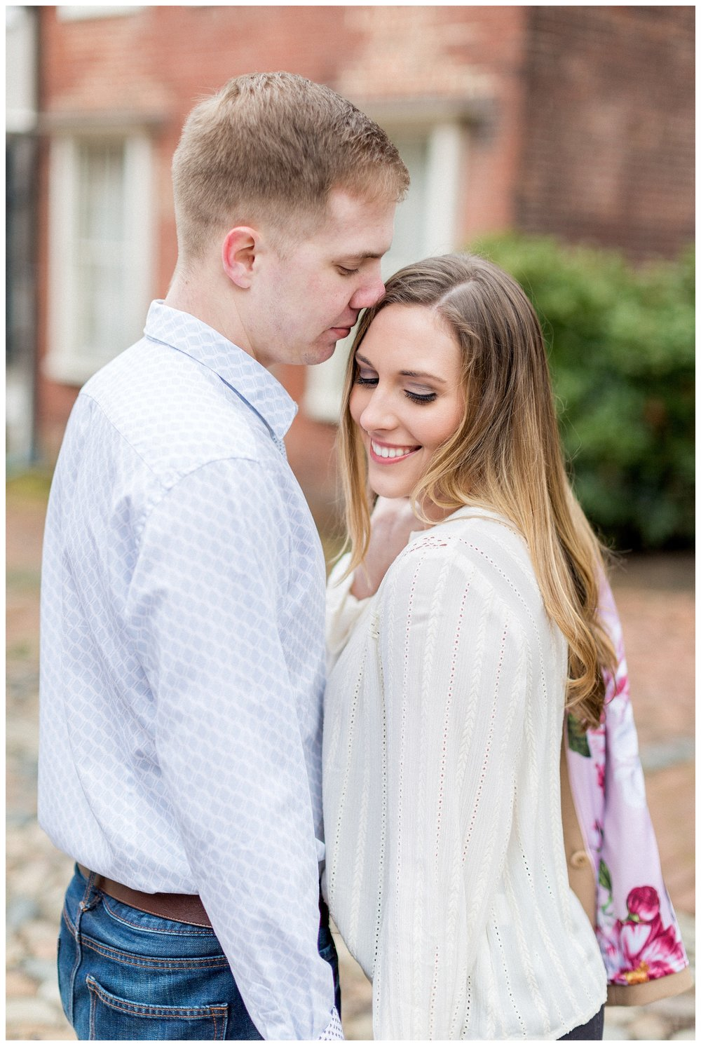 Washingon DC Engagement Photos | Jefferson Memorial Engagement | Kir Tuben_0042.jpg