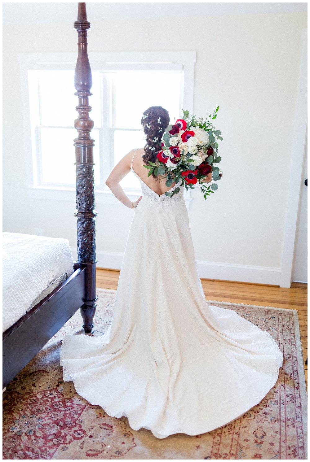 Stone Tower Winery Wedding | Virginia Winter Wedding | VA Wedding Photographer Kir Tuben_0025.jpg