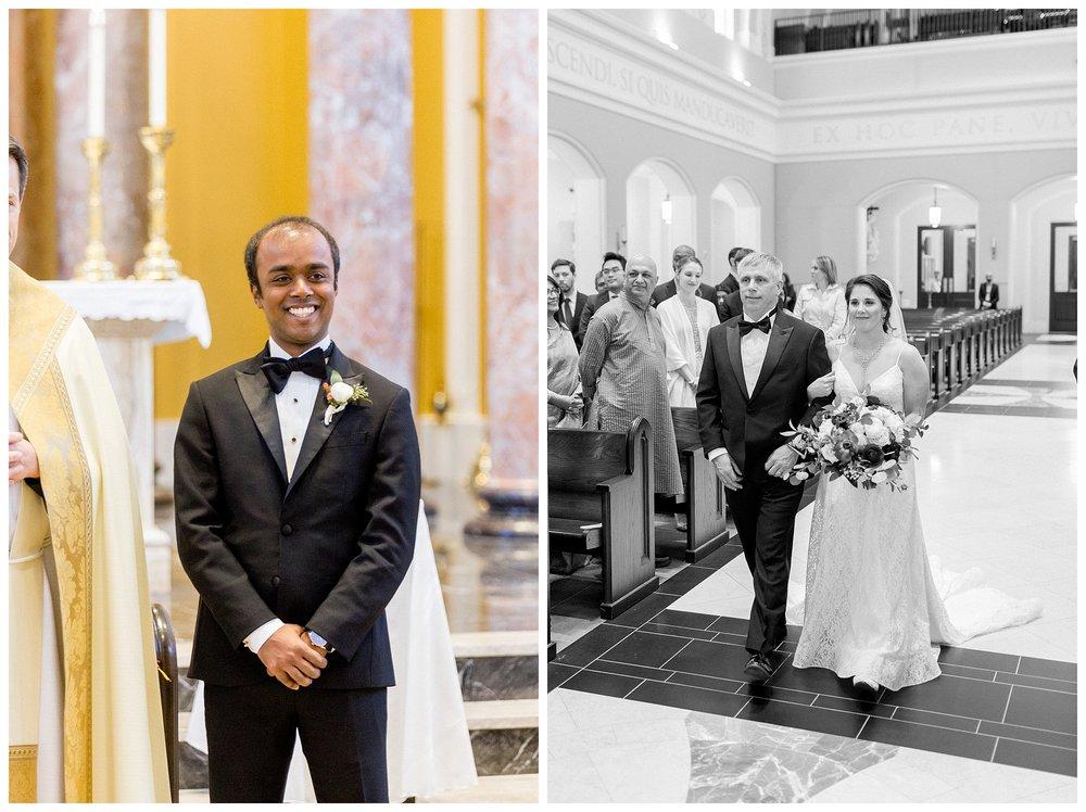 Stone Tower Winery Wedding | Virginia Winter Wedding | VA Wedding Photographer Kir Tuben_0039.jpg