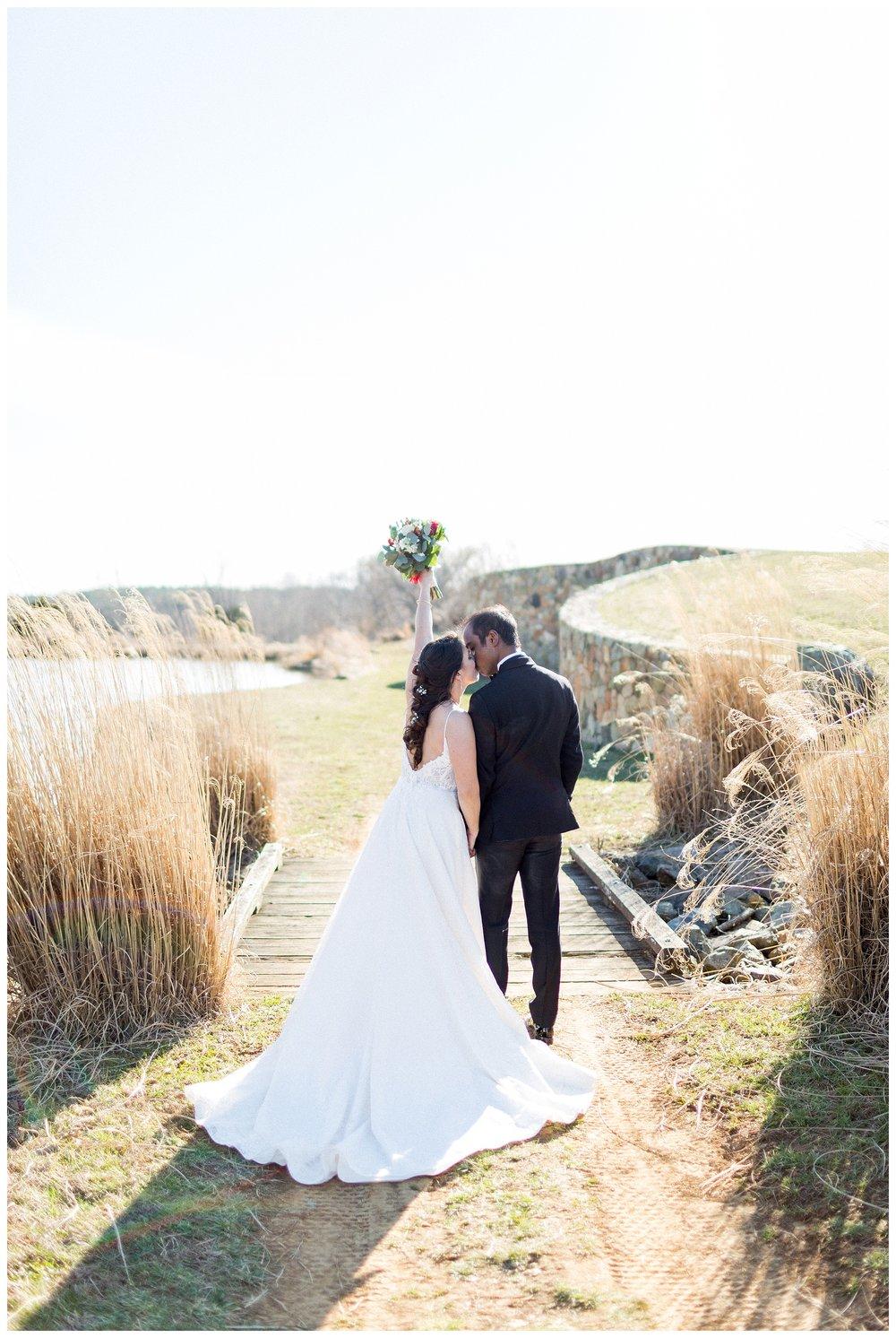 Stone Tower Winery Wedding | Virginia Winter Wedding | VA Wedding Photographer Kir Tuben_0047.jpg