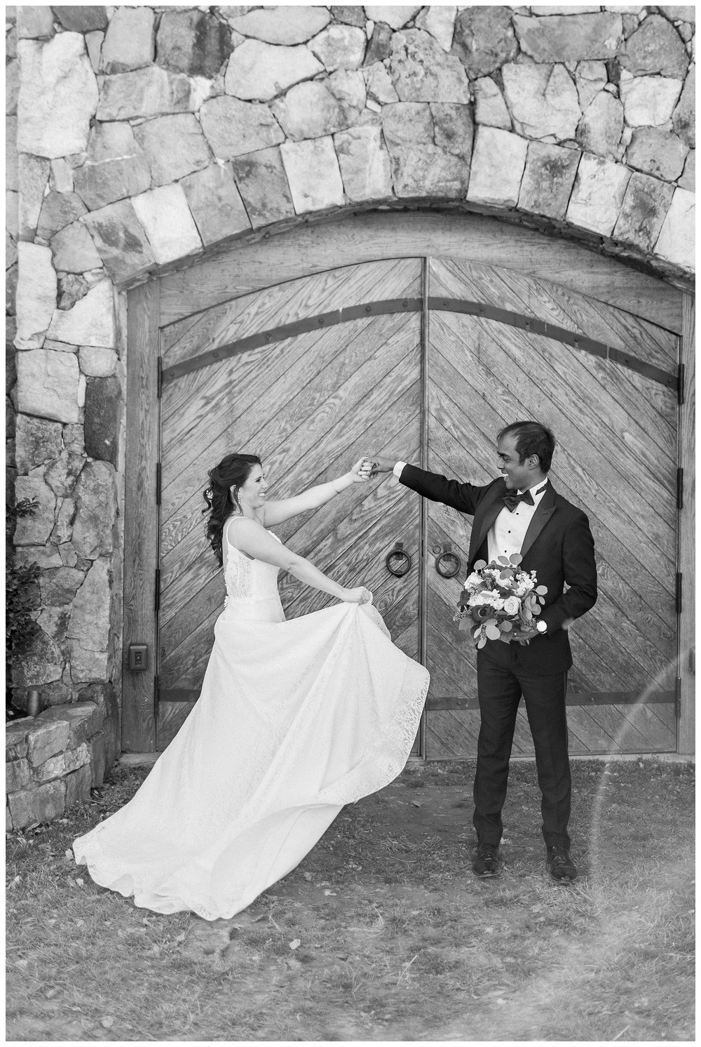 Stone Tower Winery Wedding | Virginia Winter Wedding | VA Wedding Photographer Kir Tuben_0049.jpg