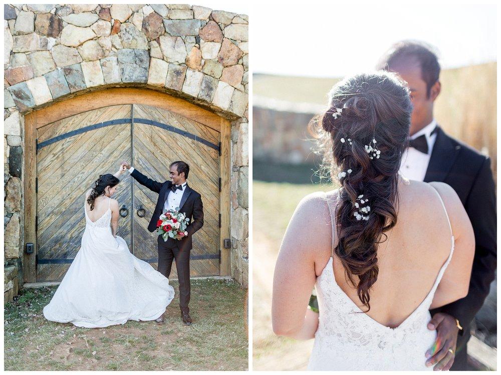 Stone Tower Winery Wedding | Virginia Winter Wedding | VA Wedding Photographer Kir Tuben_0053.jpg