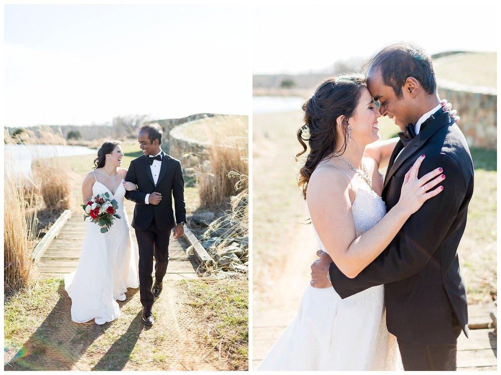 Stone Tower Winery Wedding | Virginia Winter Wedding | VA Wedding Photographer Kir Tuben_0055.jpg