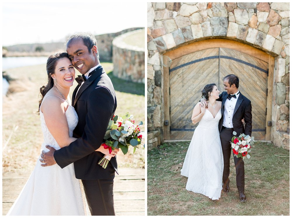 Stone Tower Winery Wedding | Virginia Winter Wedding | VA Wedding Photographer Kir Tuben_0059.jpg