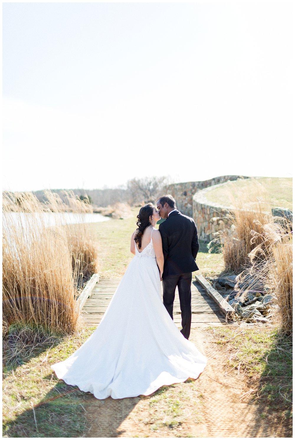 Stone Tower Winery Wedding | Virginia Winter Wedding | VA Wedding Photographer Kir Tuben_0058.jpg