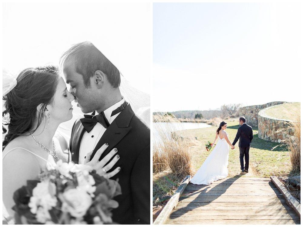 Stone Tower Winery Wedding | Virginia Winter Wedding | VA Wedding Photographer Kir Tuben_0061.jpg