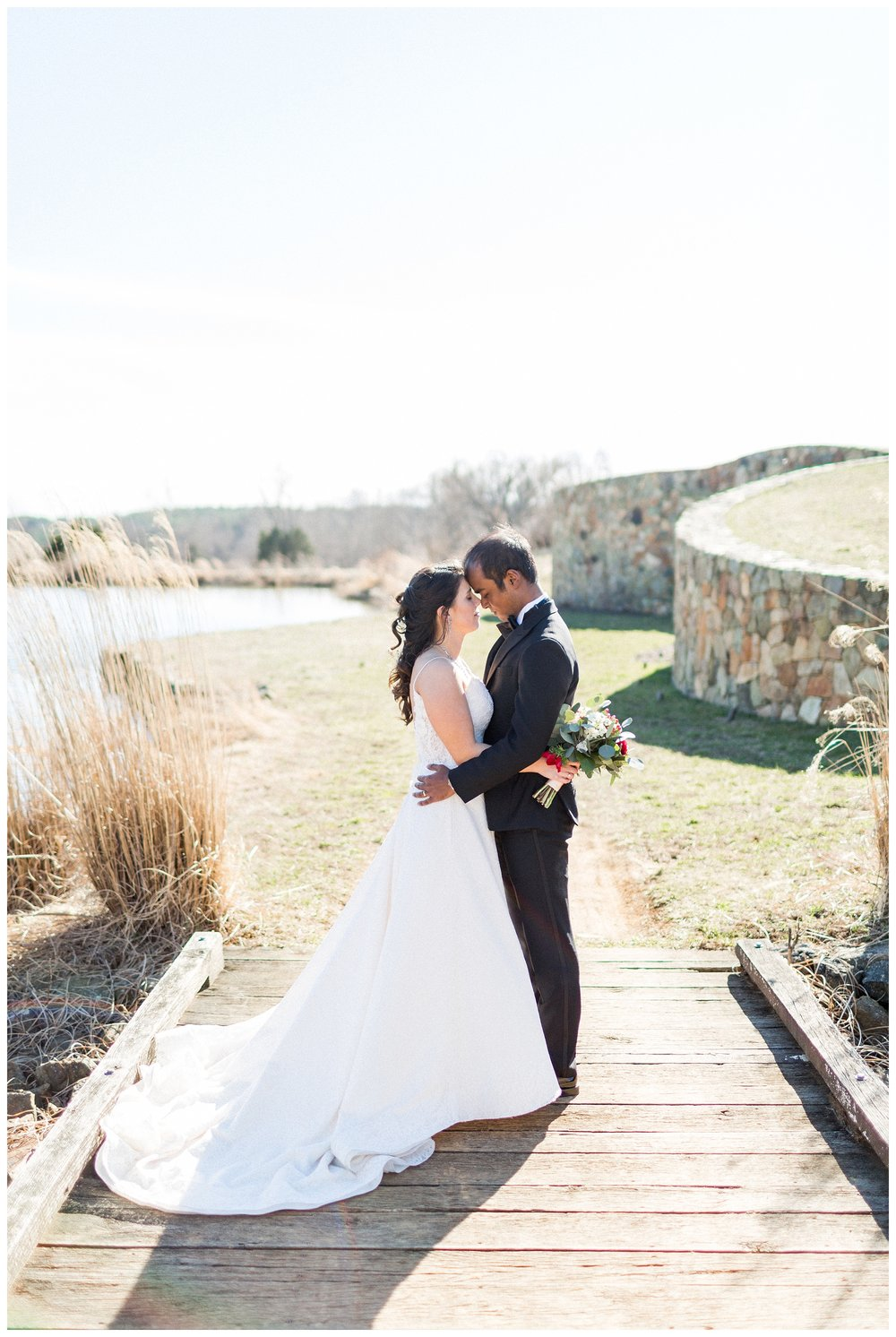 Stone Tower Winery Wedding | Virginia Winter Wedding | VA Wedding Photographer Kir Tuben_0062.jpg