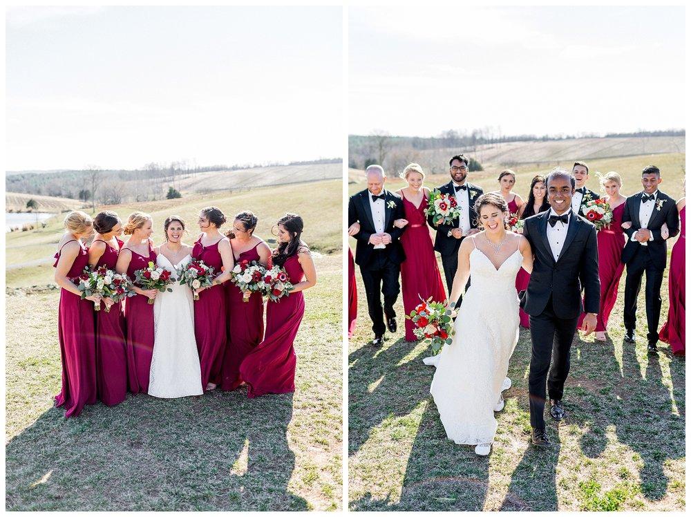 Stone Tower Winery Wedding | Virginia Winter Wedding | VA Wedding Photographer Kir Tuben_0073.jpg