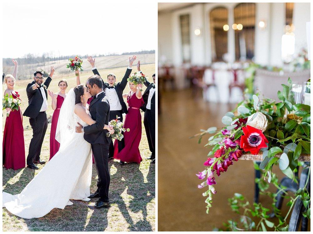 Stone Tower Winery Wedding | Virginia Winter Wedding | VA Wedding Photographer Kir Tuben_0081.jpg