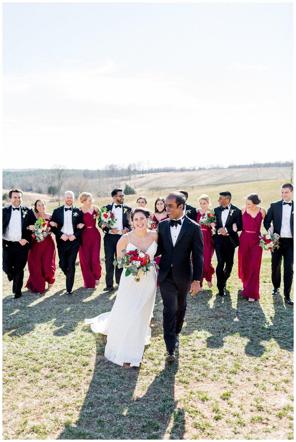 Stone Tower Winery Wedding | Virginia Winter Wedding | VA Wedding Photographer Kir Tuben_0080.jpg
