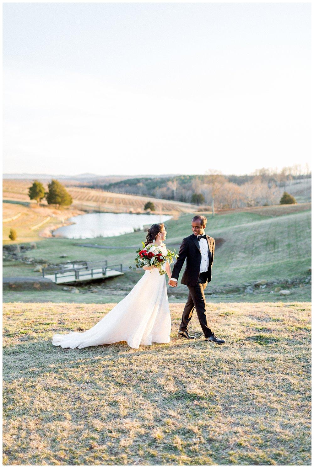 Stone Tower Winery Wedding | Virginia Winter Wedding | VA Wedding Photographer Kir Tuben_0100.jpg