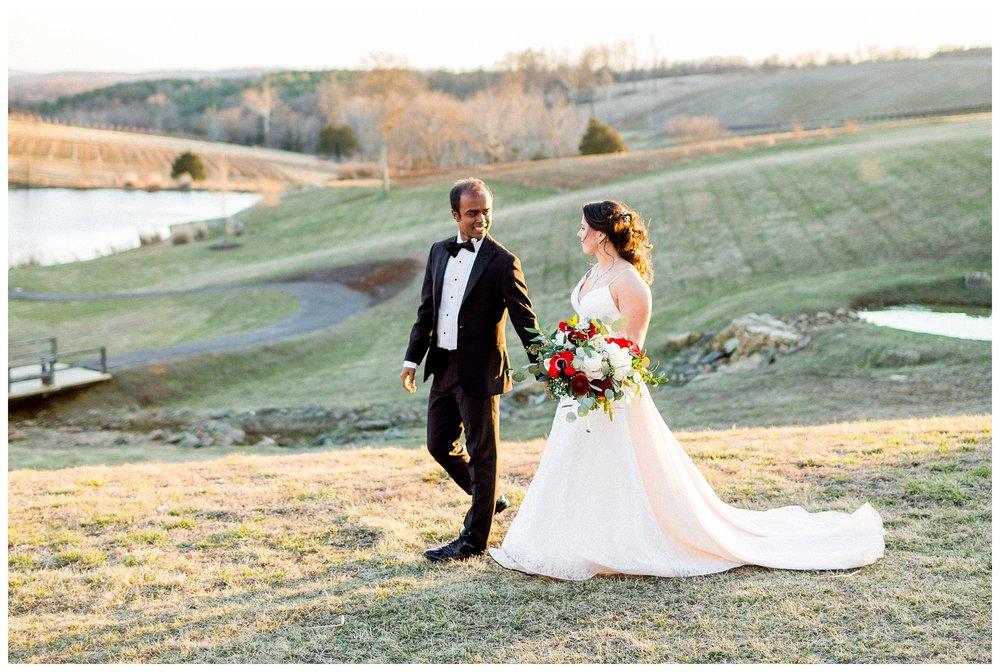 Stone Tower Winery Wedding | Virginia Winter Wedding | VA Wedding Photographer Kir Tuben_0104.jpg