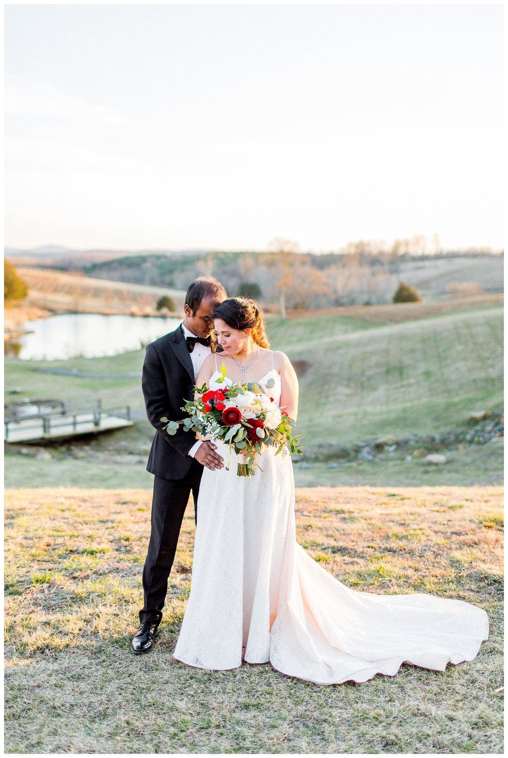 Stone Tower Winery Wedding | Virginia Winter Wedding | VA Wedding Photographer Kir Tuben_0108.jpg