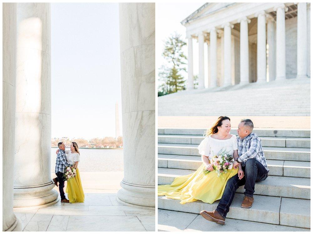 Washington DC Engagement Photos   Thomas Jefferson Engagement Session_0006.jpg