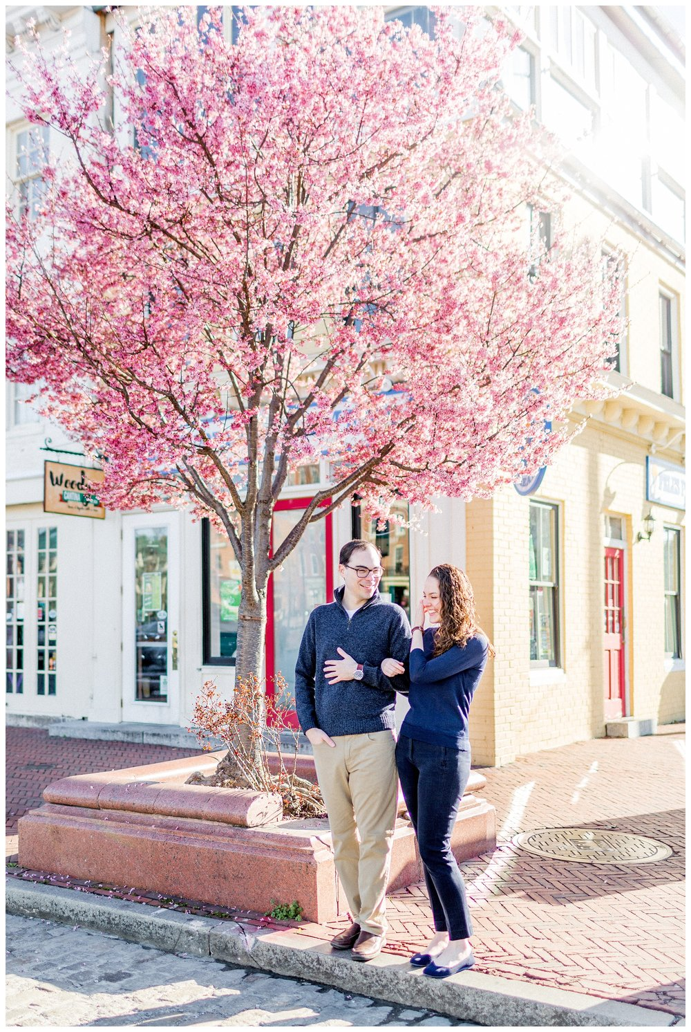 Baltimore Engagement Pictures | Maryland Wedding Photographer Kir Tuben_0030.jpg