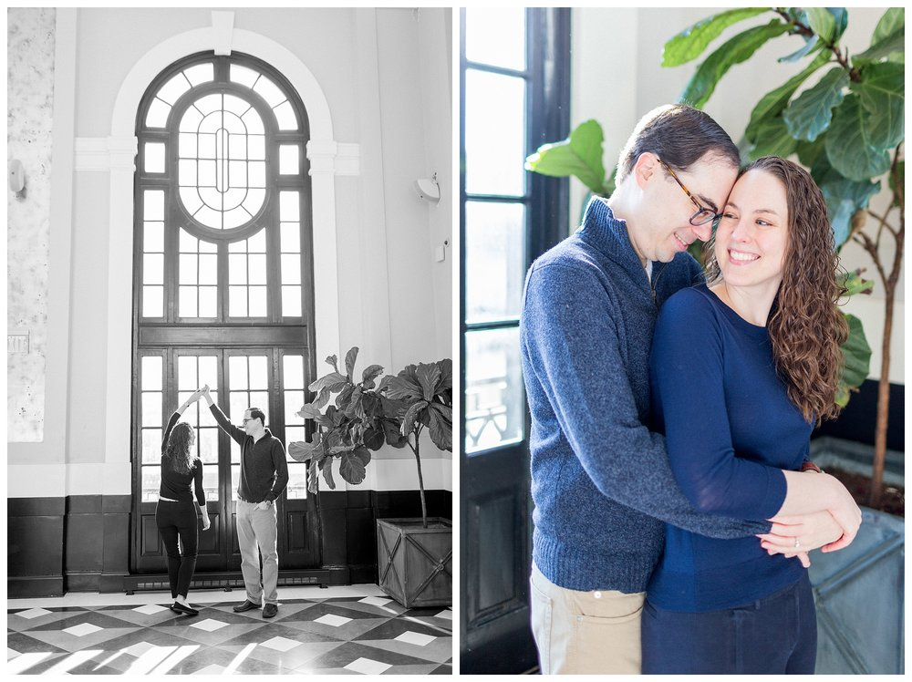 Baltimore Engagement Pictures | Maryland Wedding Photographer Kir Tuben_0033.jpg