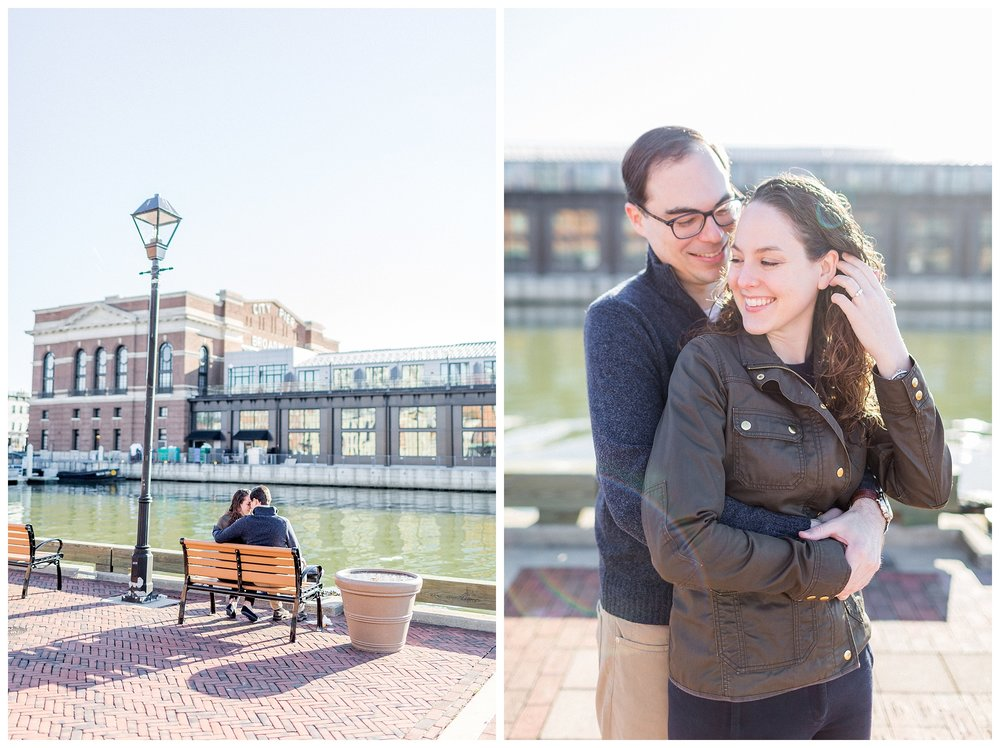 Baltimore Engagement Pictures | Maryland Wedding Photographer Kir Tuben_0037.jpg