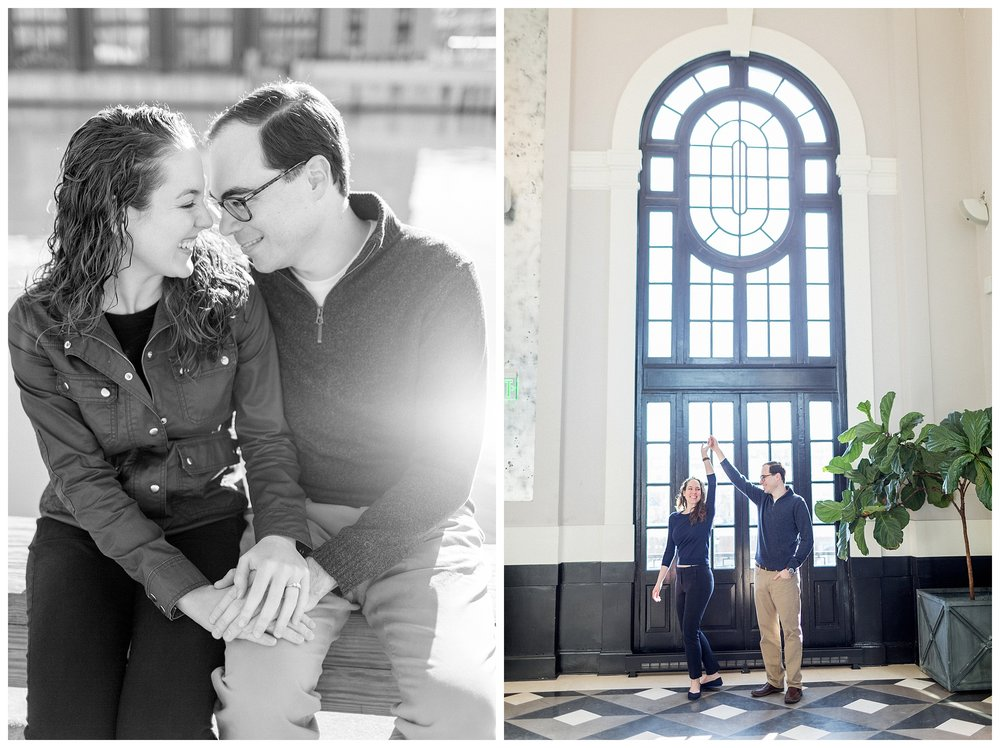 Baltimore Engagement Pictures | Maryland Wedding Photographer Kir Tuben_0039.jpg