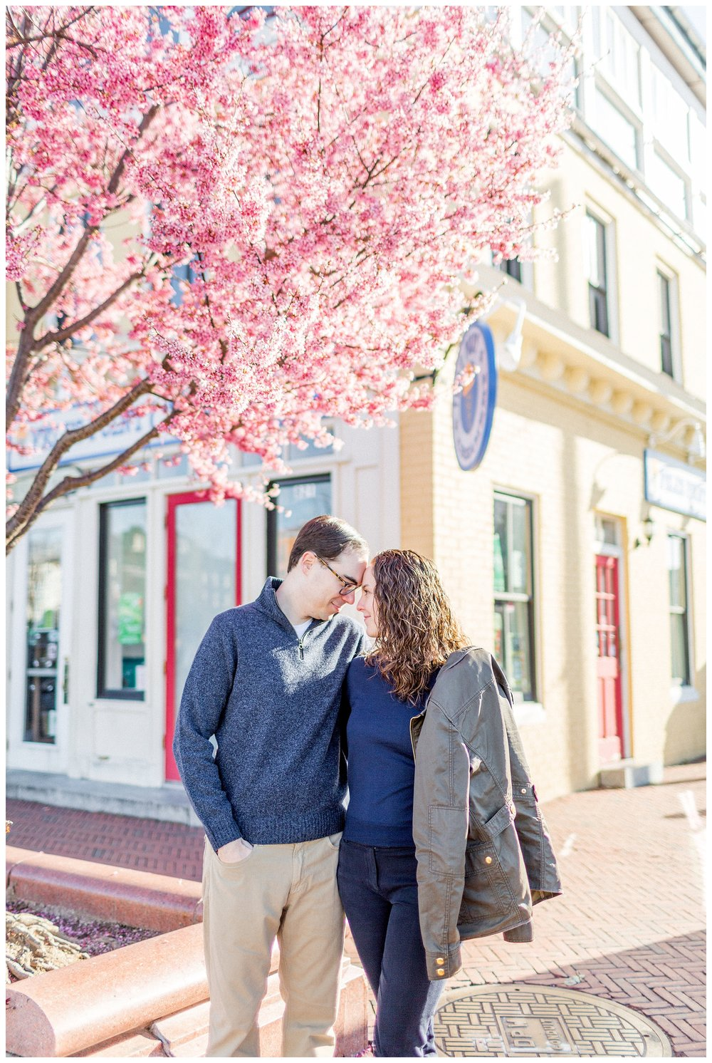 Baltimore Engagement Pictures | Maryland Wedding Photographer Kir Tuben_0038.jpg