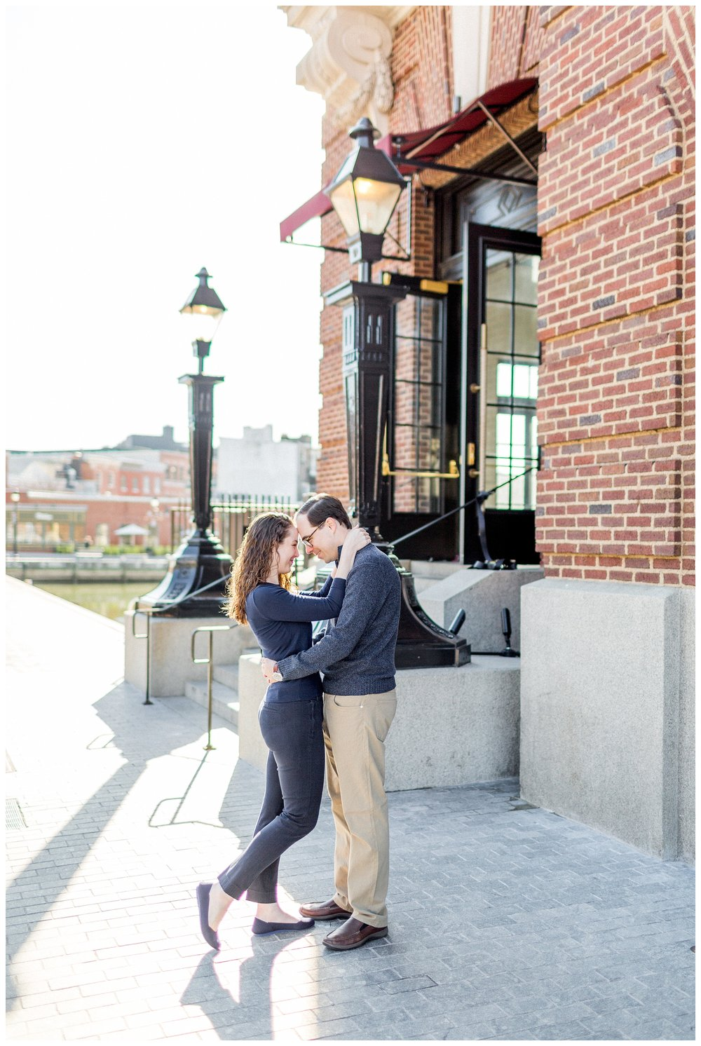 Baltimore Engagement Pictures | Maryland Wedding Photographer Kir Tuben_0040.jpg