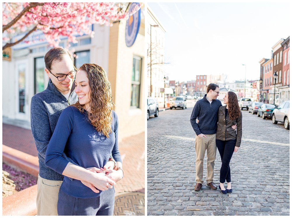 Baltimore Engagement Pictures | Maryland Wedding Photographer Kir Tuben_0041.jpg