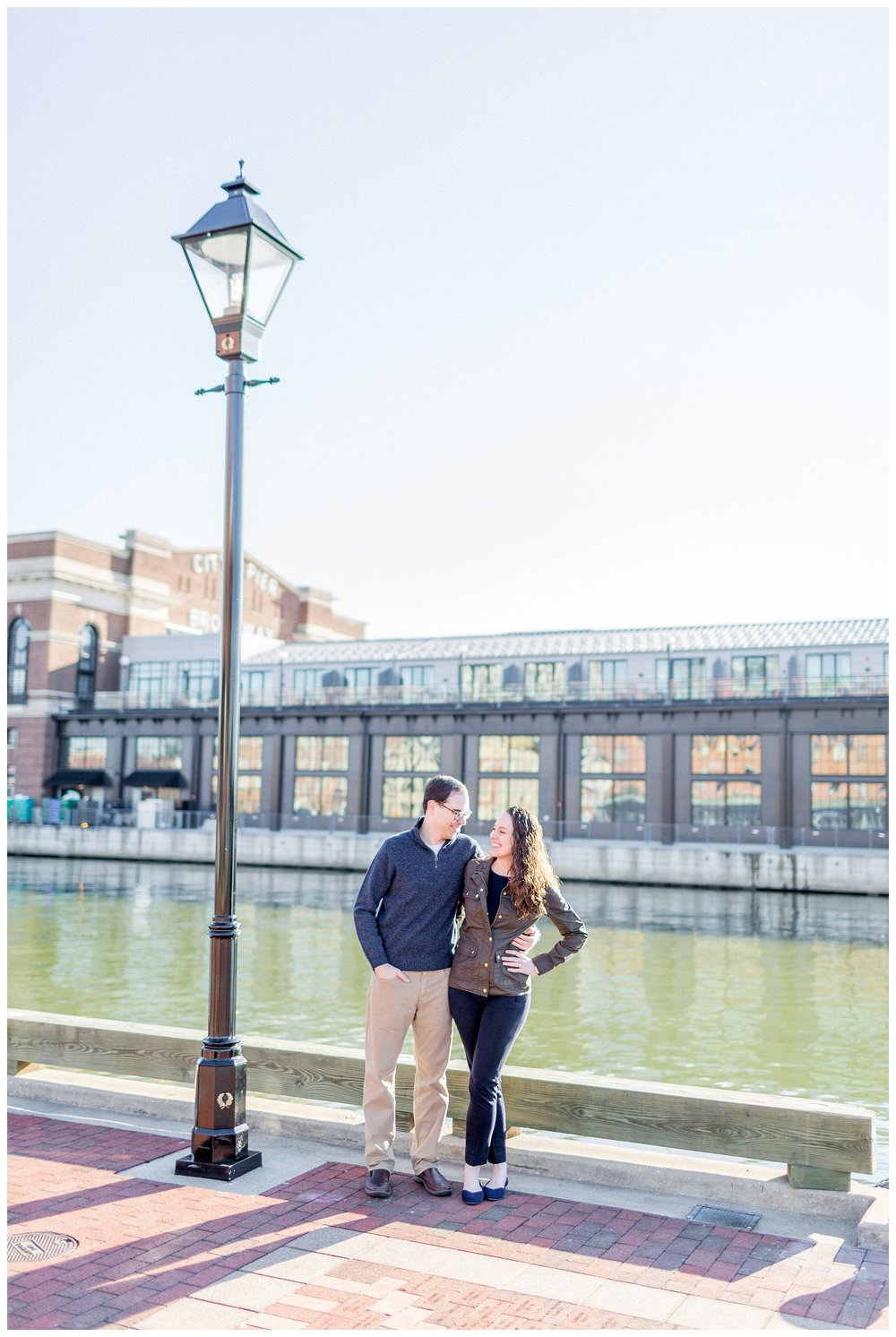 Baltimore Engagement Pictures | Maryland Wedding Photographer Kir Tuben_0042.jpg