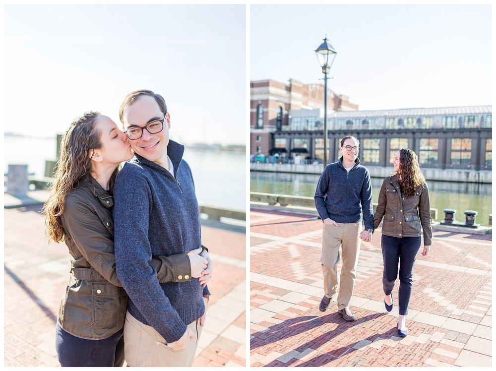 Baltimore Engagement Pictures | Maryland Wedding Photographer Kir Tuben_0045.jpg