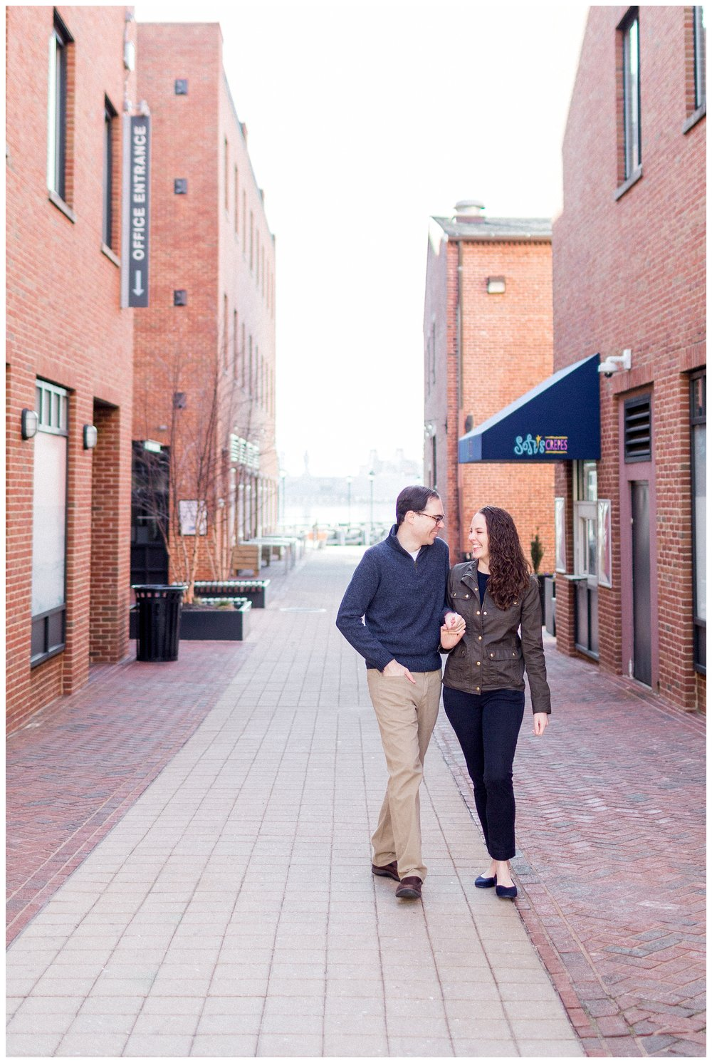 Baltimore Engagement Pictures | Maryland Wedding Photographer Kir Tuben_0046.jpg